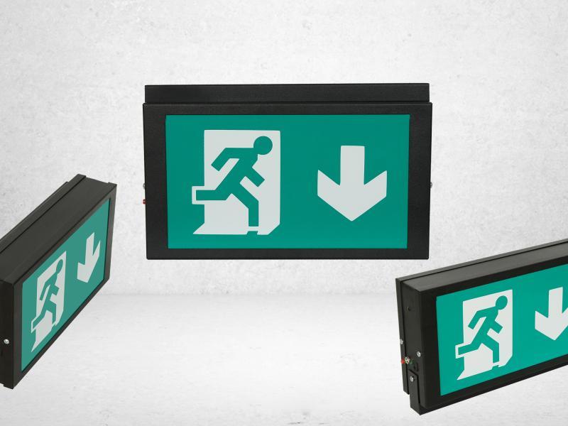 S-BOX ACIL YONLENDIRME